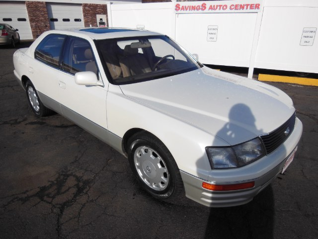 Used 1996 Lexus LS 400 in Stratford, Connecticut