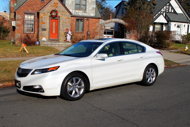 Used 2012 Acura TL in Great Neck, New York