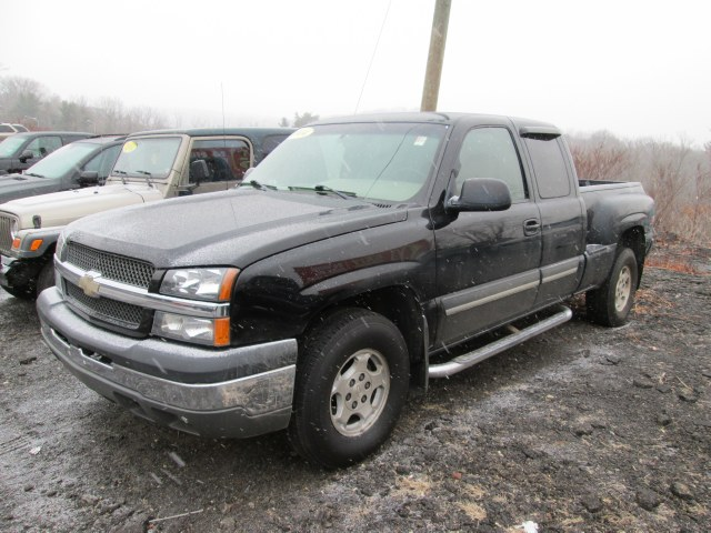 Used 2004 Chevrolet Silverado 1500 in Waterbury, Connecticut