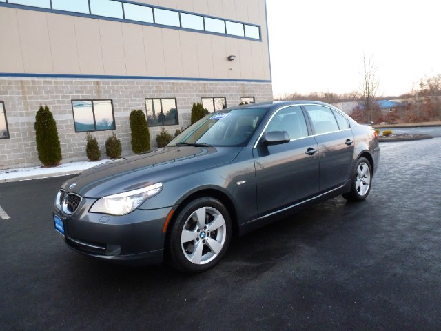 Used BMW 5 Series 4dr Sdn 528xi AWD 2008