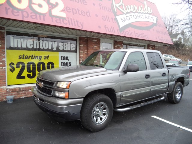 Used 2006 Chevrolet Silverado 1500 in Naugatuck, Connecticut