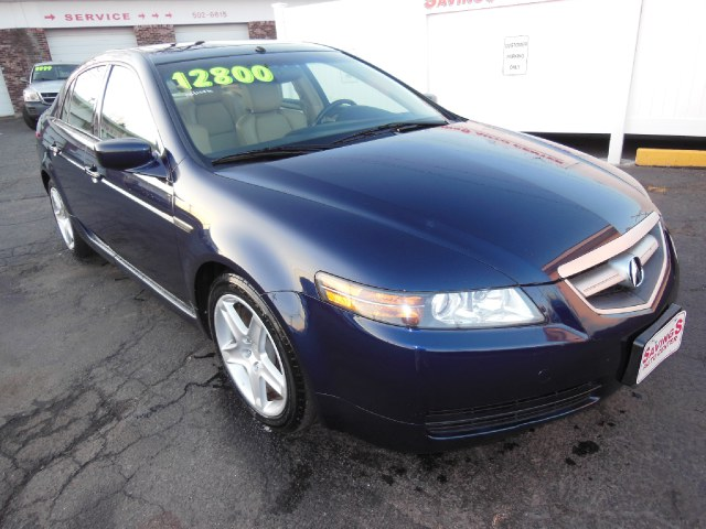 Used 2006 Acura TL in Stratford, Connecticut