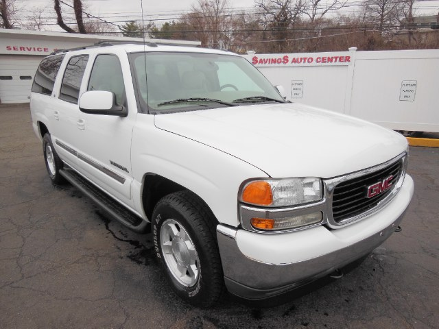 Used 2005 GMC YUKON in Stratford, Connecticut