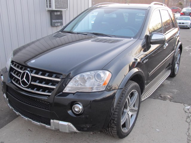 Used 2009 Mercedes-Benz M-Class in Danbury, Connecticut