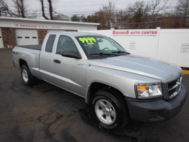 Used Dodge Dakota Ext Cab SXT 2008