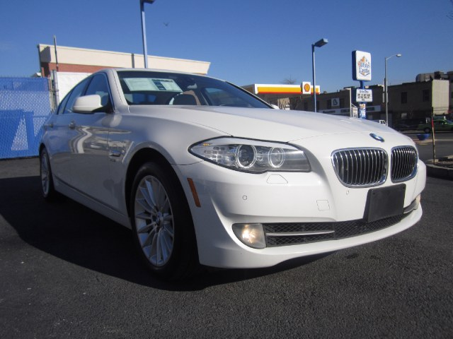 Used BMW 5 Series 4dr Sdn 535i xDrive AWD 2011
