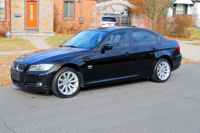 Used BMW 3 Series 4dr Sdn 328i xDrive AWD SULEV 2011