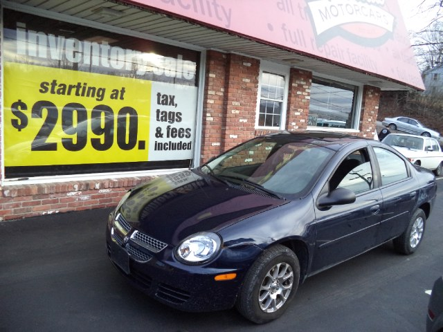 Used 2005 Dodge Neon in Naugatuck, Connecticut